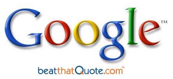 Google acquires beatthatquote.com