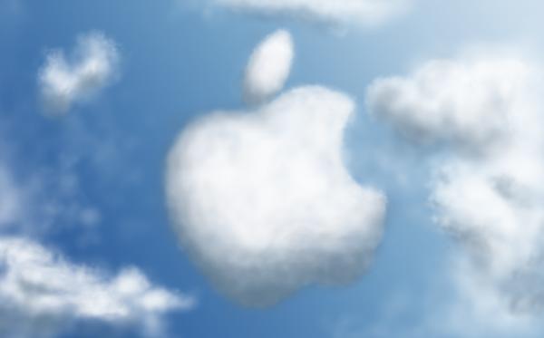The Apple iCloud